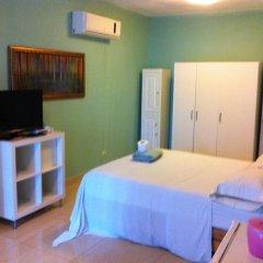Hotel Don Michele 4* Улучшенный номер фото 3
