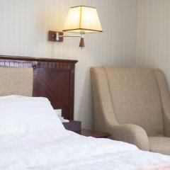 Гостиница Орто Дойду Номер Делюкс с различными типами кроватей фото 3