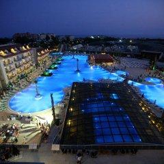 Grand Pearl Beach Resort & SPA Турция, Сиде - отзывы, цены и фото номеров - забронировать отель Grand Pearl Beach Resort & SPA онлайн бассейн фото 2