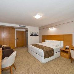 Mien Suites Istanbul 5* Представительский люкс с различными типами кроватей фото 6