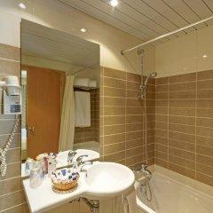 Отель TRYP Porto Centro 3* Стандартный номер с различными типами кроватей фото 4