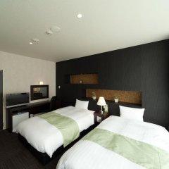 Отель Sunline Hakata Ekimae 3* Улучшенный номер фото 2