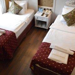 Goldengate Турция, Стамбул - отзывы, цены и фото номеров - забронировать отель Goldengate онлайн комната для гостей фото 3