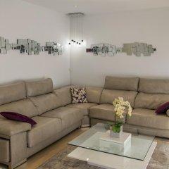Отель Palacio Apartments - Madrid Испания, Мадрид - отзывы, цены и фото номеров - забронировать отель Palacio Apartments - Madrid онлайн комната для гостей фото 5