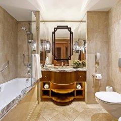 Отель Elysium 5* Улучшенный номер с разными типами кроватей фото 5