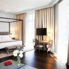 URSO Hotel & Spa 5* Полулюкс с различными типами кроватей фото 17