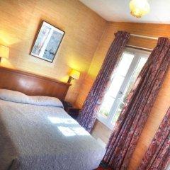 Отель Villa Du Maine 3* Стандартный номер с различными типами кроватей