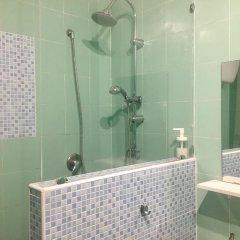 Отель VesuView Италия, Помпеи - отзывы, цены и фото номеров - забронировать отель VesuView онлайн ванная