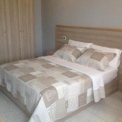 Hotel Pernoca Дуррес комната для гостей фото 4