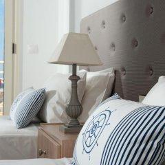 Notos Heights Hotel & Suites 4* Улучшенная студия с различными типами кроватей фото 13