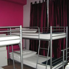 100Ten Hostel детские мероприятия