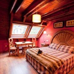 Gran Chalet Hotel & Petit Spa детские мероприятия