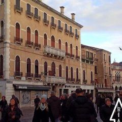 Отель Veniceluxury Италия, Венеция - отзывы, цены и фото номеров - забронировать отель Veniceluxury онлайн