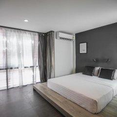 Отель Marwin Space 2* Номер Делюкс с двуспальной кроватью фото 4