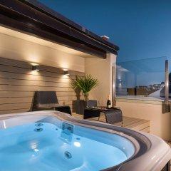 Отель Catalonia Gran Via 4* Люкс с различными типами кроватей фото 4