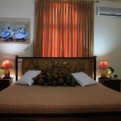 Отель Coconut Grove Beach Resort 2* Стандартный номер с различными типами кроватей фото 5