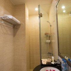 Silverland Hotel & Spa 3* Улучшенный номер с различными типами кроватей фото 10