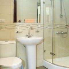Гостиничный комплекс Голубой Севан Апартаменты с различными типами кроватей фото 9