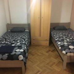 Отель Werb Airport Guest House Стандартный номер с 2 отдельными кроватями фото 8