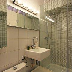 Отель Georges Франция, Париж - отзывы, цены и фото номеров - забронировать отель Georges онлайн ванная