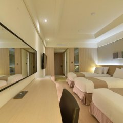 Pacific Hotel 4* Стандартный номер с различными типами кроватей фото 2