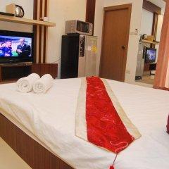 Отель Ze Residence 2* Стандартный номер с различными типами кроватей фото 4