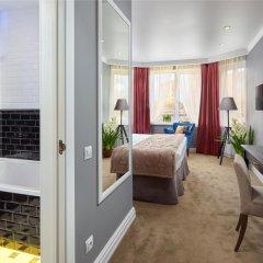 Гостиница Easy Room 3* Номер Делюкс разные типы кроватей фото 7