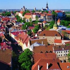 Отель Vip Old Town Apartments Эстония, Таллин - отзывы, цены и фото номеров - забронировать отель Vip Old Town Apartments онлайн фото 4
