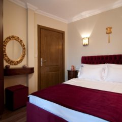 Отель Blue Mosque Suites Апартаменты фото 31