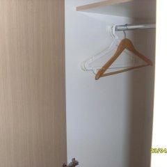 Апартаменты Napa Ace Tourist Apartments Студия с различными типами кроватей фото 13