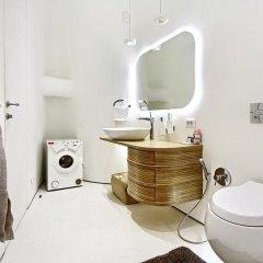 Апартаменты Sky Apartments Rentals Service Студия Делюкс с различными типами кроватей фото 5