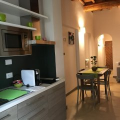 Отель La Divina Dimora в номере фото 2