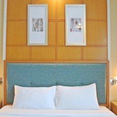 Отель Jasmine City 4* Люкс с разными типами кроватей фото 2