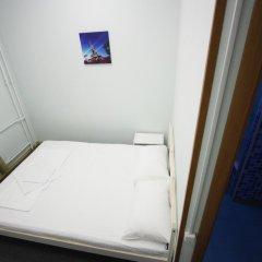 Мини-Отель Агиос на Курской 3* Стандартный номер с двуспальной кроватью фото 25