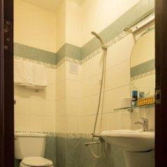 Ngoc Minh Hotel 2* Стандартный номер с различными типами кроватей фото 6