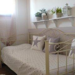 Отель Casa Silvia Италия, Манерба-дель-Гарда - отзывы, цены и фото номеров - забронировать отель Casa Silvia онлайн комната для гостей фото 3