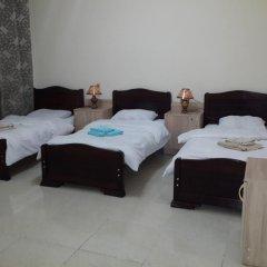 Хостел Anchi комната для гостей