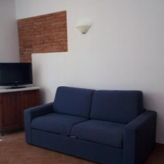 Отель Residence Il Casale Etrusco - Extranet Апартаменты