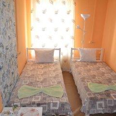 Хостел Панда комната для гостей фото 2