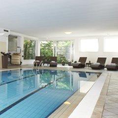 Отель Ladurner Италия, Горнолыжный курорт Ортлер - отзывы, цены и фото номеров - забронировать отель Ladurner онлайн бассейн фото 2