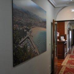 Отель Pension Alameda Испания, Сан-Себастьян - отзывы, цены и фото номеров - забронировать отель Pension Alameda онлайн интерьер отеля фото 2