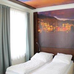 Отель Best Western Plus Hotell Hordaheimen 3* Улучшенный номер с различными типами кроватей фото 3