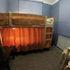 Гостиница Майкоп Сити Стандартный номер с различными типами кроватей фото 17