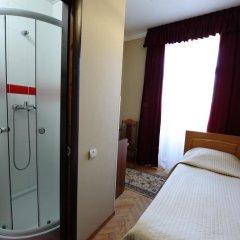Гостиница Планета Люкс 4* Стандартный номер с различными типами кроватей фото 6