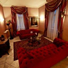 Отель St.george Прага комната для гостей фото 5