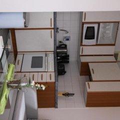 Отель CheckVienna - Apartmenthaus Hietzing Апартаменты с различными типами кроватей фото 5