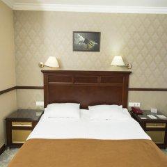 Topkapi Inter Istanbul Hotel 4* Стандартный номер с различными типами кроватей фото 14