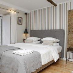 Отель Flores Guest House 4* Номер Комфорт с различными типами кроватей фото 2