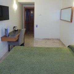 Expo Hotel Barcelona 4* Стандартный номер с различными типами кроватей фото 20