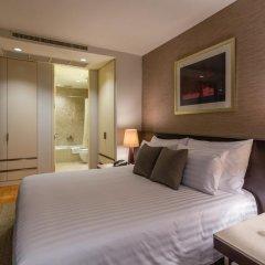 Отель Emporium Suites by Chatrium 5* Люкс фото 3